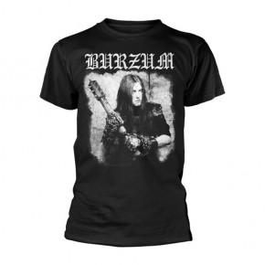 Burzum - Anthology 2018 (T-Shirt)