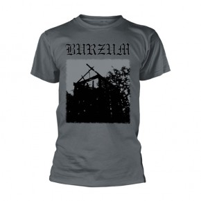 Burzum - Aske Grey (T-Shirt)