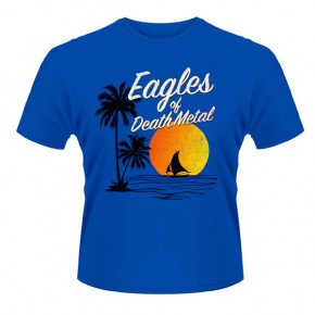 Eagles Of Death Metal - Sunset (T-Shirt)