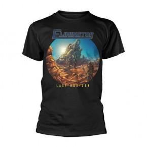 Eliminator - Last Resort (T-Shirt)