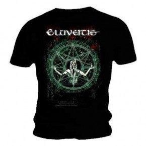 Eluveitie - Evocation (T-Shirt)