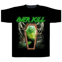 Overkill - F*** You!!!! (T-Shirt)