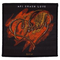 AFI - Gold Dust (Patch)