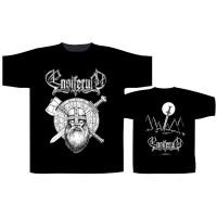 Ensiferum - Sword & Axe (T-Shirt)