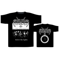 Enslaved - Below The Lights (T-Shirt)