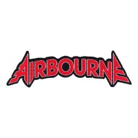 Airbourne - Logo (Patch)