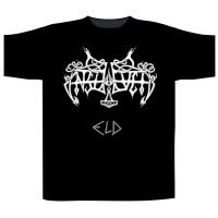 Enslaved - Eld (T-Shirt)