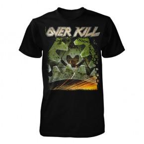 Overkill - Mean Green (T-Shirt)