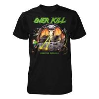 Overkill - Under The Influence (T-Shirt)