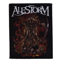 Alestorm - Beer Pirate (Patch)