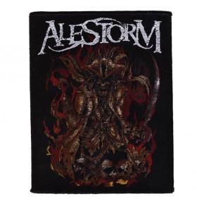 Alestorm - Beer Pirate (Patch)