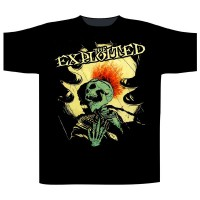 The Exploited - Splatter (T-Shirt)