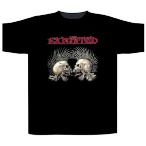 The Exploited - F*** The System (T-Shirt)