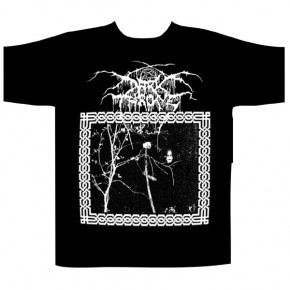 Darkthrone - Under A Funeral Moon (T-Shirt)