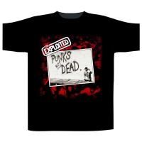 The Exploited - Punks Not Dead (T-Shirt)
