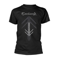 Enslaved - Rune Cross (T-Shirt)