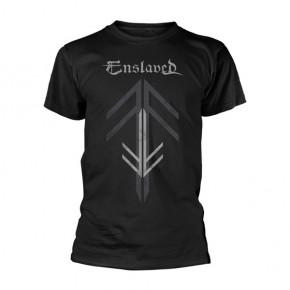 Enslaved - Rune Cross (T-Shirt)
