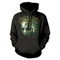 Enslaved - Vikingligr Veldi (Hooded Sweatshirt)