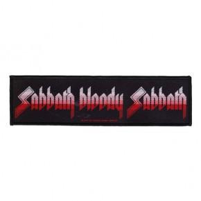Black Sabbath - Sabbath Bloody Sabbath (Superstrip Patch)