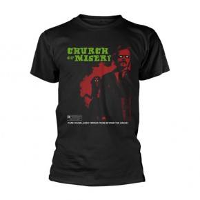 Church Of Misery - Rated R (T-Shirt)