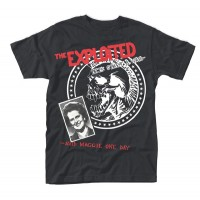 The Exploited - Let's Start A War (T-Shirt)