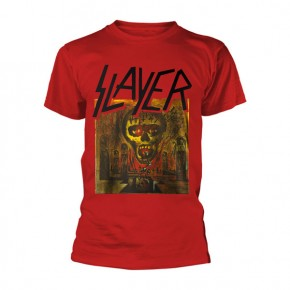 Slayer - Seasons In The Abyss (T-Shirt)
