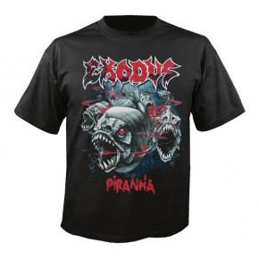 Exodus - Piranha (T-Shirt)
