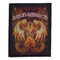 Amon Amarth - Phoenix (Patch)