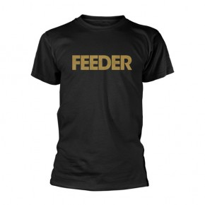 Feeder - Logo (T-Shirt)