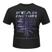Fear Factory - Demanufacture (T-Shirt)