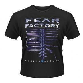 Fear Factory - Demanufacture (T-Shirt)