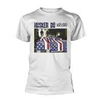 Husker Du - Land Speed Record (T-Shirt)
