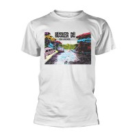 Husker Du - Zen Arcade White (T-Shirt)