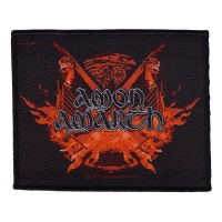 Amon Amarth - Viking Horde (Patch)