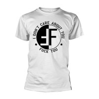 Fear - I Don't Care About You (T-Shirt)
