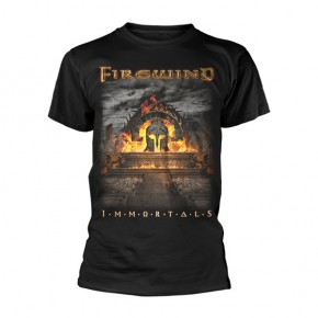 Firewind - Immortals 2 (T-Shirt)