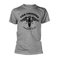 Foo Fighters - Stencil Grey (T-Shirt)