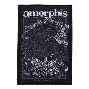 Amorphis - Circle Bird (Patch)