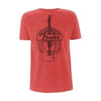 Fender - Est. 1946 (T-Shirt)