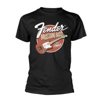 Fender - Mustang Bass (T-Shirt)