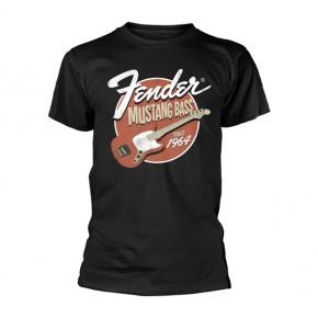 Fender - Mustang Bass (T-Shirt)