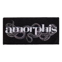Amorphis - Logo (Patch)