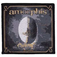 Amorphis - The Beginning Of Times (Patch)