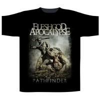 Fleshgod Apocalypse - Pathfinder (T-Shirt)