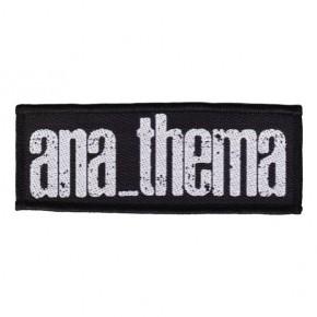 Anathema - Logo (Patch)