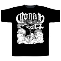Conan - Headless Hunter (T-Shirt)