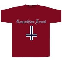 Carpathian Forest - Norway (T-Shirt)