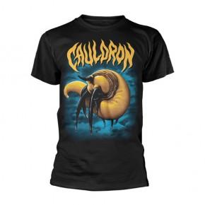 Cauldron - New Gods Black (T-Shirt)