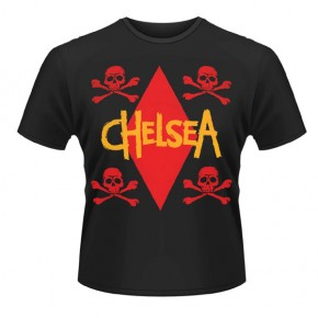 Chelsea - Stand Out (T-Shirt)