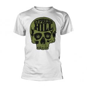 Cypress Hill - Skull Logo (T-Shirt)